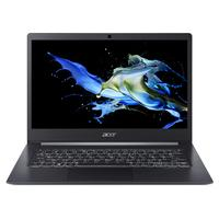 Acer TravelMate X514-51-581T i5 8GB RAM 256GB SSD - AZERTY Laptop - Zwart