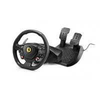 Thrustmaster T80 Ferrari 488 GTB Edition Game controller - Zwart
