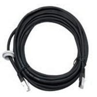 Axis Audio I/O Cable - Zwart