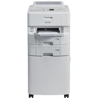 Epson WorkForce Pro WF-6090DTWC Inkjet printer - Zwart, Cyaan, Magenta, Geel