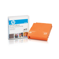Hewlett Packard Enterprise Ultrium Universal Cleaning Cartridge Cartouche de nettoyage - .....