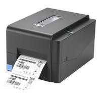 TSC TE210 Labelprinter - Zwart