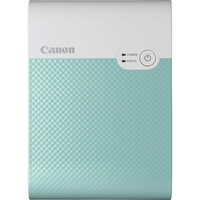 Canon SELPHY Square QX10 Fotoprinter - Cyaan, Magenta, Geel