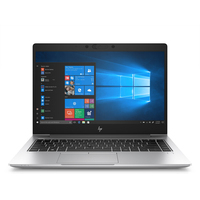 HP EliteBook 745 G6 Portable - Argent