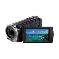 Sony HDR-CX450 Digitale videocamera - Zwart