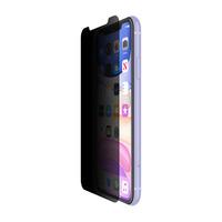 Belkin Screenforce Invisiglass Ultra Privacy ScreenProtector - iPhone 11 / XR Schermbeschermer