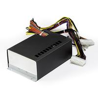 Synology 500W, Open Frame, 1.13 kg Unités d'alimentation d'énergie - Noir,Gris