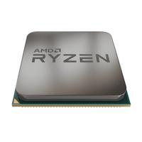 AMD 3700X Processor