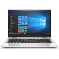 HP EliteBook x360 830 G7 i5 8GB RAM 521GB SSD Laptop - Zilver