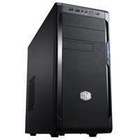 Cooler Master N300 Boîtier d'ordinateur - Noir
