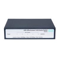 Hewlett Packard Enterprise OfficeConnect 1420 5G Switch - Gris
