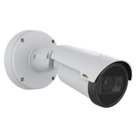 Axis P1445-LE Caméra IP - Noir, Blanc