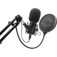 Speed-Link Volity Ready Microfoon - Zwart