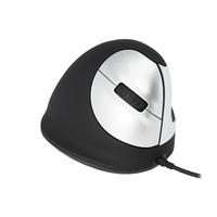 R-Go Tools R-Go HE Mouse, Ergonomische muis, Medium (Handlengte 165-185mm), Rechtshandig, bedraad .....