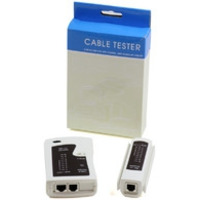 Microconnect Cable Tester UTP/STP/RJ11-45 Cable network tester