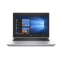 HP ProBook 640 G4 Portable - Argent
