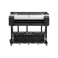 Canon imagePROGRAF TM-300 Grootformaat printer - Zwart,Cyaan,Magenta,Matte Zwart,Geel