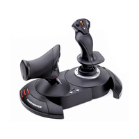 Thrustmaster T-Flight Hotas X Contrôleur de jeu - Noir