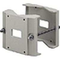 Axis T95A67 Pole bracket Accessoire caméra de surveillance - Blanc