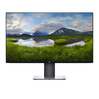 "DELL UltraSharp U2719D 27"" QHD IPS Moniteur - Noir"