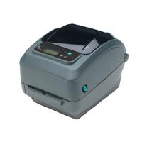 Zebra GX420t Imprimante d'étiquette - Gris - Boîte Ouverte