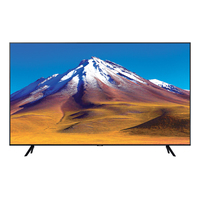 Samsung Series 7 UE43TU7020W TV LED - Noir