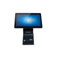 Elo Touch Solution Wallaby POS Stand Meuble d'imprimante - Noir