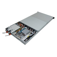ASUS S1016P Barebone server - Metallic