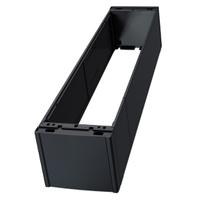 APC Roof Height Adapter, SX42U to SX48U, 300mm Accessoire de racks - Noir