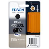 Epson Singlepack Black 405XXL DURABrite Ultra Ink Inktcartridge - Zwart