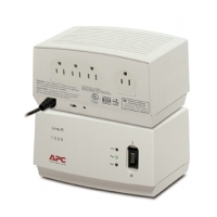 APC LE1200 Line-R Spanningsbeschermer - Beige