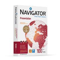 Navigator PRESENTATION Papier - Wit