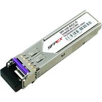 Alcatel-Lucent 100Base-BX Industrial SFP transceiver w/ LC interface Modules émetteur-récepteur de .....