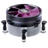 Cooler Master X Dream i117 Ventilateur - Aluminium, Violet