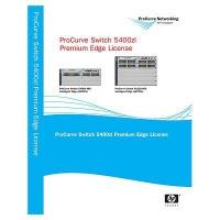 Hewlett Packard Enterprise 5400 zl Premium License Logiciel