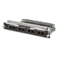 Hewlett Packard Enterprise Aruba 3810M 4-port Stacking Module Netwerkswitch module