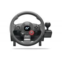 Logitech Driving Force GT Contrôleur de jeu