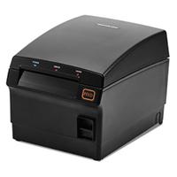 Bixolon SRP-F312II Imprimante point de vent et mobile - Noir