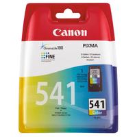 Canon CL-541 Colour Inktcartridge - Cyaan, Magenta, Geel