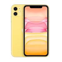 Apple iPhone 11 64GB Jaune Smartphone