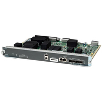 Cisco WS-X45-SUP7-E= Netwerkswitch module