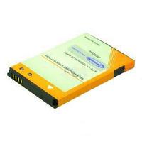 2-Power PDA0128A Pièces de rechange de téléphones mobiles - Gris, Orange