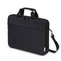 BASE XX 14 – 15.6″, Polyester, 410 x 280 x 60 mm, Black Sacoche ordinateur portable