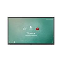 Viewsonic Ecran tactile interactif ViewBoard 98'' 4K Tableau blanc interactif - Noir
