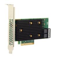 Broadcom 9400-8I Adaptateur Interface - Noir,Vert,Argent