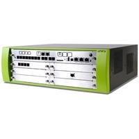 Unify OpenScape Business V2 X5R 19'' Ip communicatieserver - Groen,Grijs