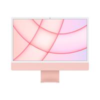 Apple iMac iMac All-in-one pc - Roze