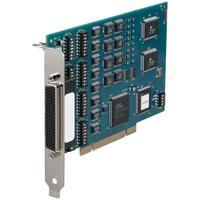 Black Box RS-232/422/485 PCI Card, 8-Port, 16864 UART Adaptateur Interface - Bleu