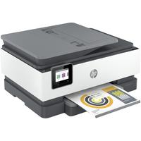 HP OfficeJet Pro 8022e Multifonction - Noir,Cyan,Magenta,Jaune