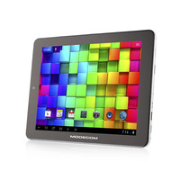 Modecom FreeTAB 8014 Tablet - Zwart